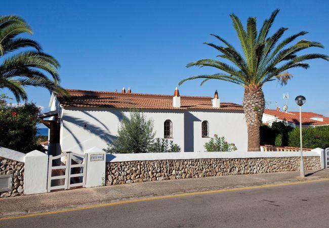 Villa en Alaior - Villa Piscis