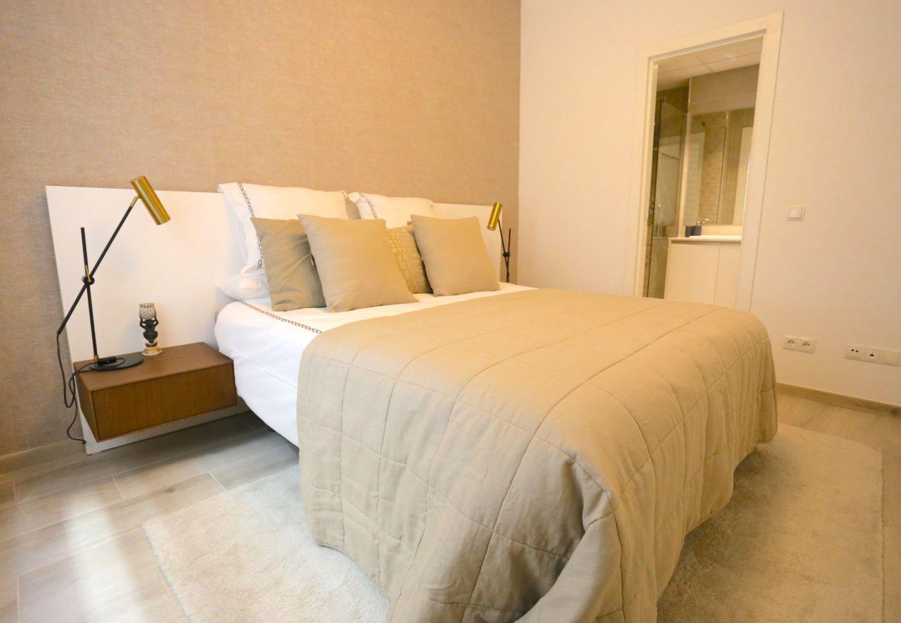 Apartamento en Málaga - THE GARDEN City Premium Apartment