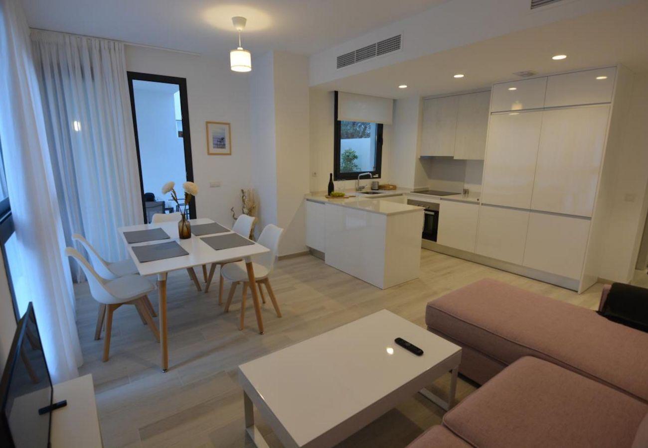 Apartamento en Málaga - CASA BELLA Málaga City Apartment