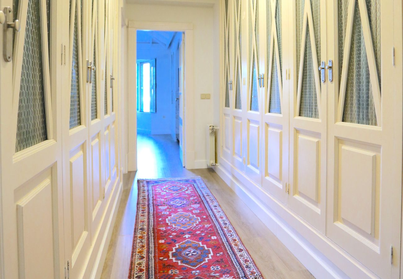 Villa en Málaga - VILLA GOLF Premium City & Seaside