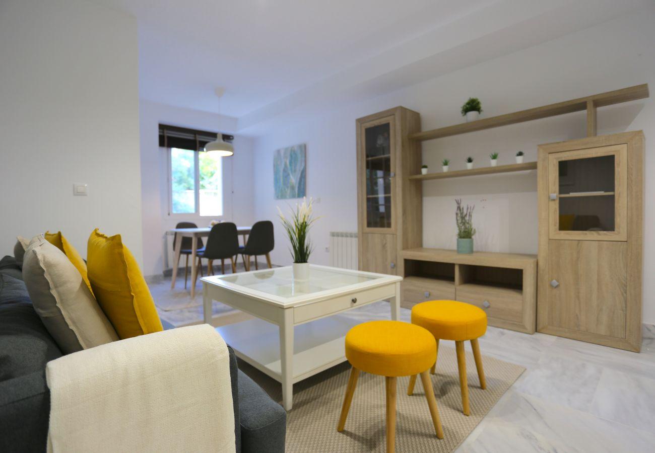 Apartamento en Málaga - VICTORIA City Apartment 5PAX
