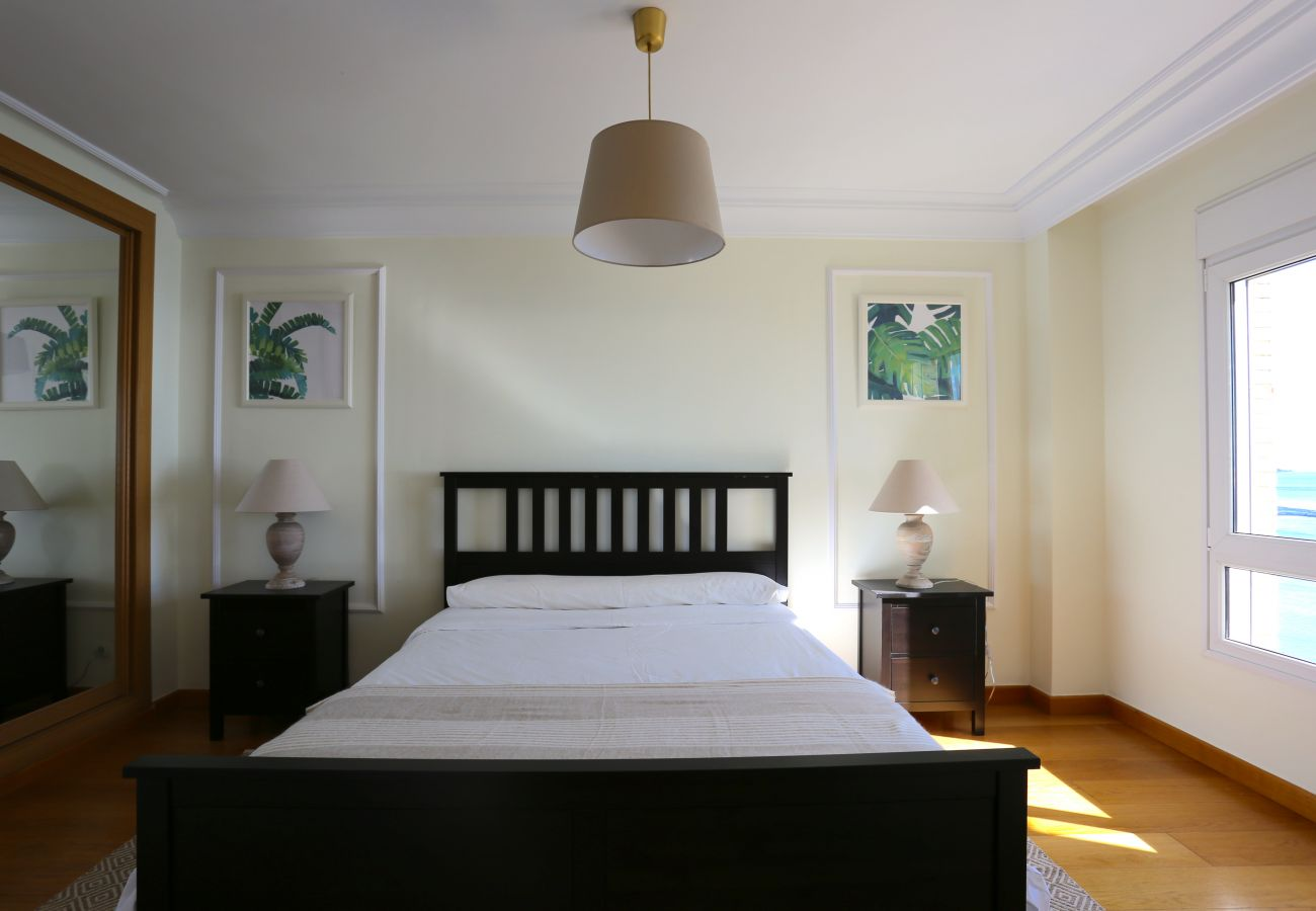 Apartment in Málaga - MIRAMAR Premium Apartment 6PAX