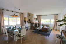 Villa in Rincón de la Victoria - VILLA LUNA Beach Premium 9PAX