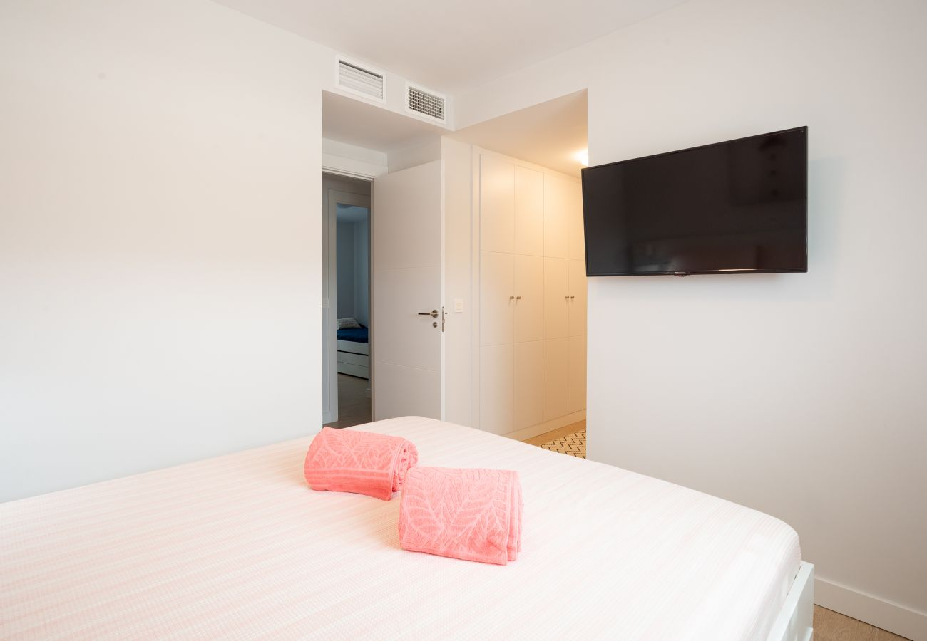 Apartment in Torrox Costa - DUNA BEACH Premium Apartment 6PAX
