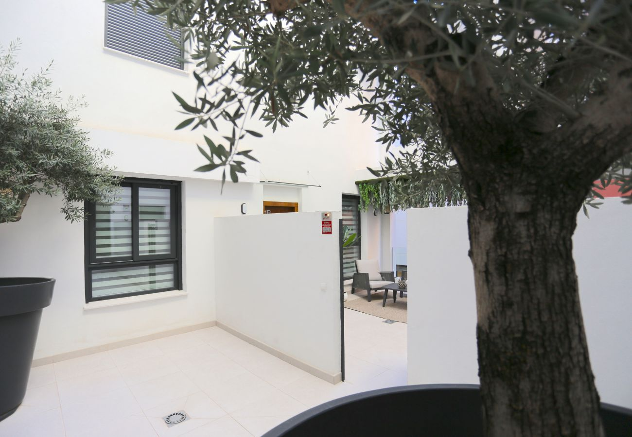 Apartment in Málaga - THE GARDEN City Premium Apartment