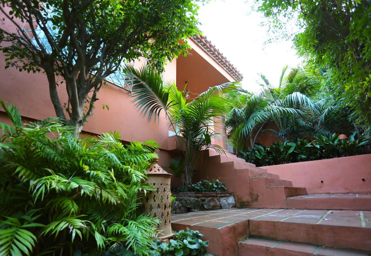 Villa in Málaga - VILLA GOLF Premium City & Seaside
